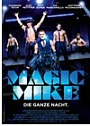 Kinoplakat Magic Mike