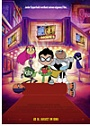 Kinoplakat Teen Titans Go! To the Movies