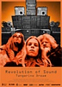 Kinoplakat Revolution of Sound Tangerine Dream