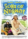 Kinoplakat Sons of Norway