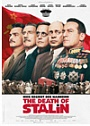 Kinoplakat The Death of Stalin