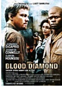 Kinoplakat Blood Diamond