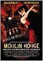 Kinoplakat Moulin Rouge