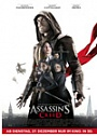 Kinoplakat Assassins Creed