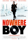 Kinoplakat Nowhere Boy