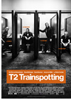 Kinoplakat T2 Trainspotting