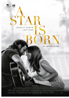 Kinoplakat A Star is born