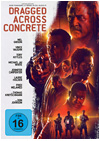 DVD Dragged Across Concrete