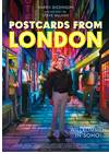 Kinoplakat Postcards from London