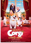 Kinoplakat Royal Corgi
