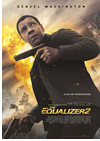 Kinoplakat The Equalizer 2
