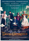 Kinoplakat David Copperfield