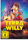 DVD Terra Willy