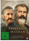 DVD The Professor and the Madman