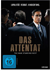DVD Das Attentat - The Man Standing Next