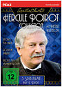 DVD Hercule Poirot-Collection