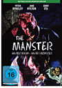 DVD The Manster