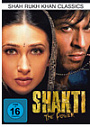 DVD Shakti - The Power