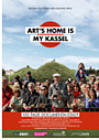 Kinoplakat Art's Home is my Kassel