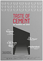 Kinoplakat Taste Of Cement