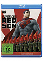 Blu-ray Superman: Red Son